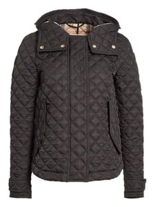 Burberry Brit Jacket Ski/Puffer Coat