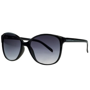 Michael Kors Michael Kors Black Cateye Sunglasses