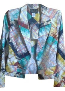 Christian Lacroix multiple Jacket