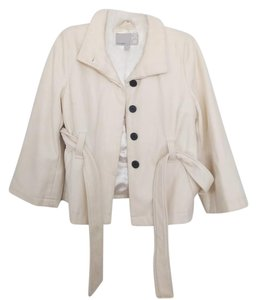 Old Navy Wool Belted Winter Coat