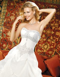 Private Label By G 1254 Wedding Dress