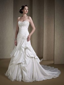 Private Label By G 1509 Wedding Dress