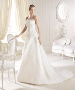 La Sposa Daphne Wedding Dress