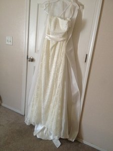 David's Bridal Vw9340 Wedding Dress