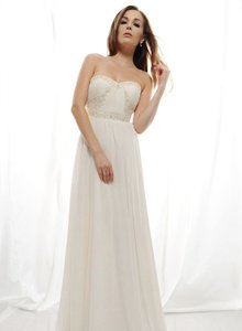 Eden Sl006 Wedding Dress