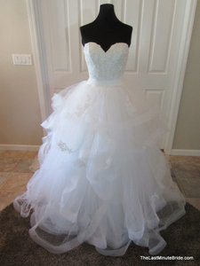 Jacquelin Exclusive Cindy Wedding Dress