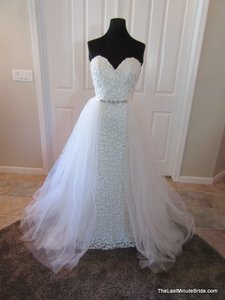 Jacquelin Exclusive Sophia Wedding Dress