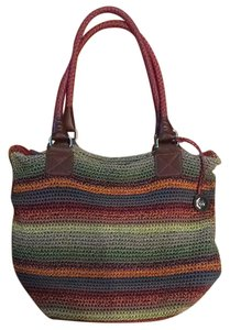 The Sak Tote in Multi