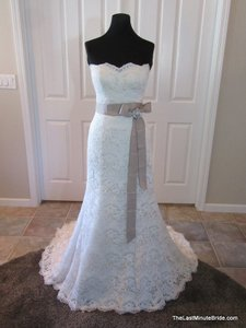 Jacquelin Exclusive Liz Wedding Dress