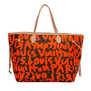e0d3ab895076 Louis Vuitton Monogram Neverfull Bags - Up to 70% off at Tradesy