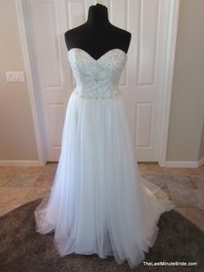 Moonlight Bridal J6398 Wedding Dress