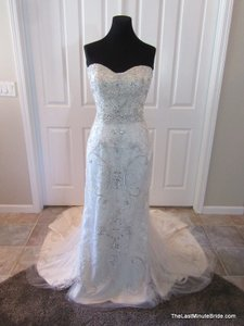 Val Stefani D8094 Wedding Dress