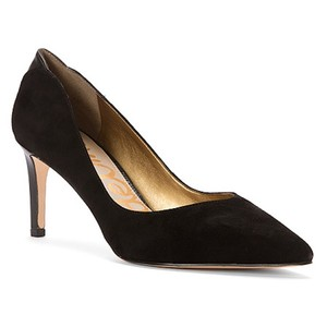 Sam Edelman Pump Suede New black Pumps