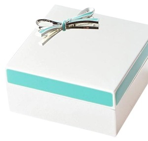 Kate Spade Kate Spade Vienna Lane Keepsake Box