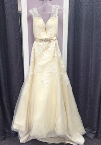 Robin Jillian Bridal R447 Wedding Dress