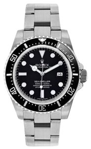 Rolex Rolex Oyster Perpetual Sea-Dweller 4000 Watch