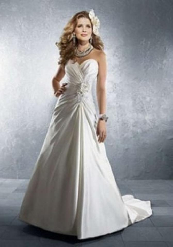 Alfred angelo 2228 wedding dress on sale 79 off for D angelo wedding dresses