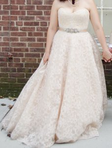 Romona Keveza L550 Wedding Dress