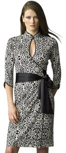 Diane von Furstenberg Wrap Dvf Dress
