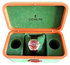 Corum Corum Bubble Casino Royal Roulette Automatic Limited Edition 45mm SS W