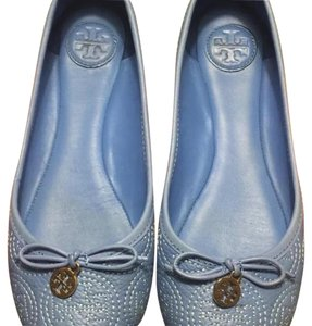 Tory Burch Ocean Breeze Flats