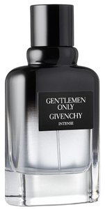 Givenchy GENTLEMEN ONLY GIVENCHY INTENSE BY GIVENCHY