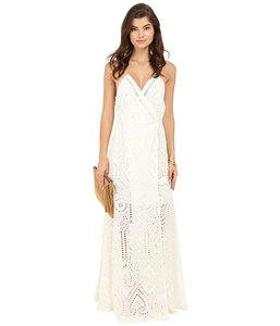 Maxi Dress by The Jetset Diaries