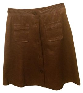 See by Chlo Skirt brown