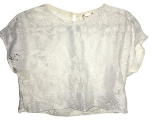 Urban Renewal Top White