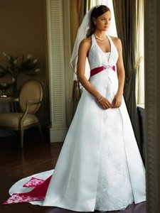 David's Bridal Davids Bridal Dress Wedding Dress