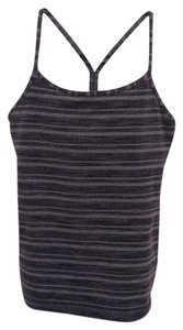 Lululemon Top Dark purple/black/grey