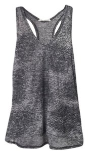 T by Alexander Wang Top Blue-ish grey heather