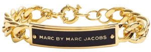 Marc by Marc Jacobs Marc by Marc Jacobs New Plaque ID Bracelet