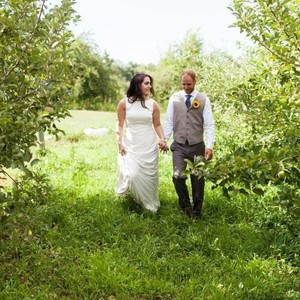 J.Crew J Crew Percy Gown Wedding Dress