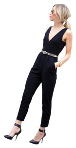 French Connection Jumpsuit Long Jersey Dress