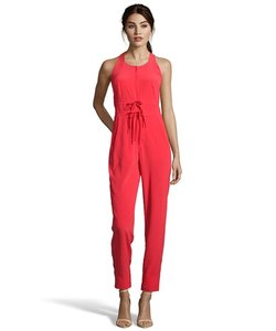Nanette Lepore Red Size 2 Free Shipping Dress