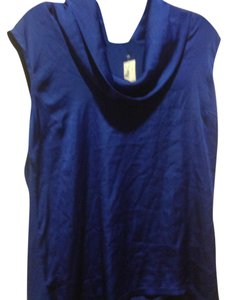 The Limitedn Limited Top Royal blue