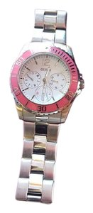 Guess Pink Guess Watch