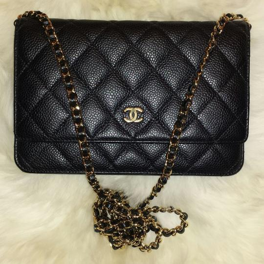 ed9fb0e96ec5 Chanel Wallet On Chain Vs Classic Flap | Stanford Center for ...
