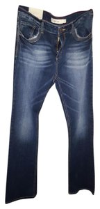 Cello Jeans Skinny Jeans-Medium Wash