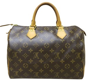 Louis Vuitton Lv 30 Canvas Tote in monogram
