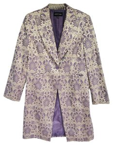 Isabel & Nina Evening Formal Coat