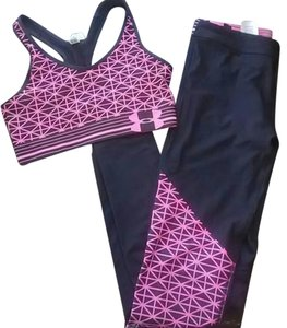 Under Armour Matching SET sports bra & leggings