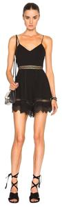 Jonathan Simkhai Deep Decolette Soo Hot!! New Never Worn Dress