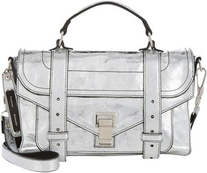 Proenza Schouler Proenza Ps1 Satchel Shoulder Bag