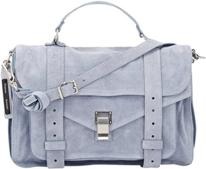 Proenza Schouler Proenza Ps1 Satchel Breeze Shoulder Bag