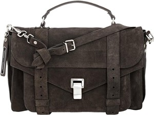 Proenza Schouler Ps1 Satchel Shoulder Bag