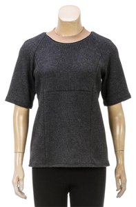 Marni Top Gray/Tan