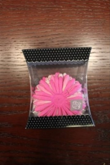 Mulberry Paper Flowers (15 Pcs)