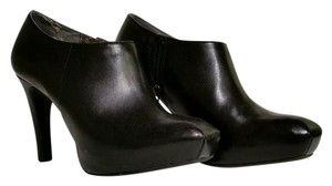 Worthington Square Toe black Boots
